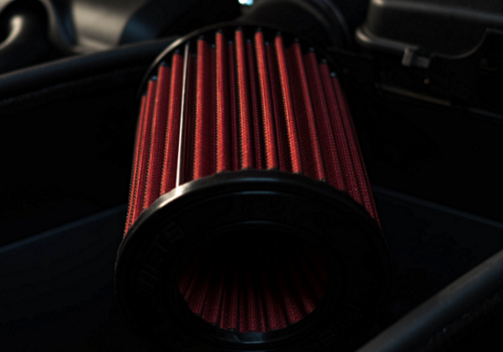 Best cold air intake system